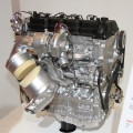 Двигатель Mitsubishi 4n14