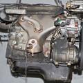 Двигатели Honda F18A, F18B, F18B2