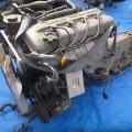 Двигатель Nissan KA20DE