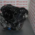 Двигатель Mitsubishi 4J12