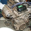 Двигатели 2RZ-E и 2RZ-FE