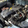 Двигатели Renault J5R, J6R