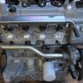Двигатель Nissan March/Micra