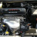 Двигатели Toyota 2AZ-FSE, 2AZ-FXE