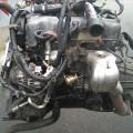 Двигатели Mazda WL