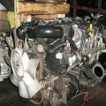Двигатели Mazda RF