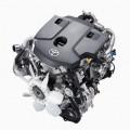 Двигатель Toyota 2GD-FTV