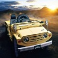 Двигатели Suzuki Jimny