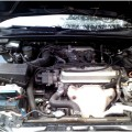 Двигатели Honda F20A, F20B, F20B6, F20C