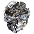 Двигатель Hyundai D4HB