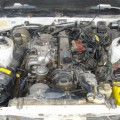 Двигатели Toyota 1G-E, 1G-EU, 1G-GEU, 1G-GTEU, 1G-GPE