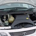 Двигатель 2TZ-FE