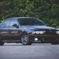 Двигатели BMW M57