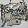 Двигатель Honda G25A