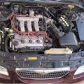 Двигатели Mazda F8