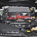 Двигатель Subaru EJ257