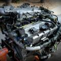 Двигатель Nissan VQ30DET