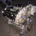 Двигатель Nissan VQ35HR