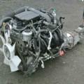 Двигатель Toyota 1TR-FE