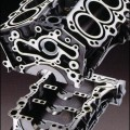 О двигателях Mazda серии K