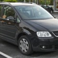 Двигатели Volkswagen Touran