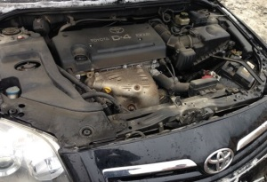 1AZ-FSE Toyota Avensis