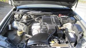 Двигатель Toyota 1g Fe 1g Fe Beams описание и характеристики