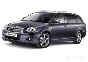 Avensis универсал