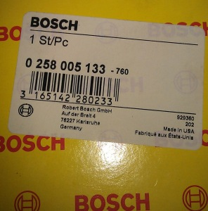 Кислородный датчик для ВАЗ 2110