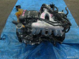 Контрактный двигатель 1JZ-GE