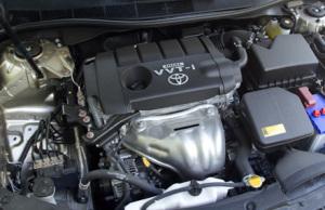 Двигатель Toyota 2AR-FE