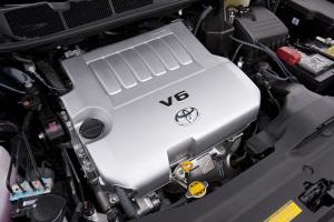 Двигатель Toyota 2GR-FE