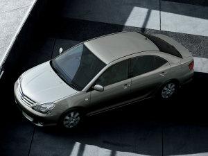 Toyota Allion первого поколения