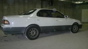 Toyota Camry XV10