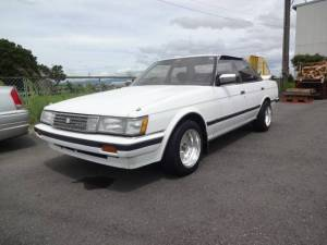 Toyota Mark 2 1985