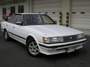 Toyota Mark 2 1991