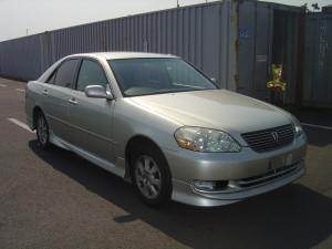 Toyota Mark 2 2002