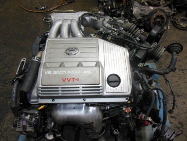 1MZ-FE V6