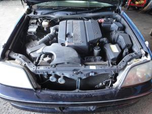 2jz-fse crown
