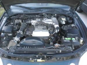 2JZ-GE Lexus SC 300