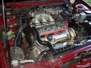 2VZ-FE Lexus ES 250