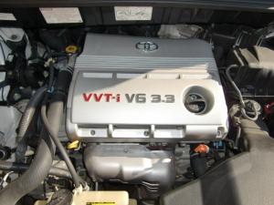 3MZ-FE vvt-i v6