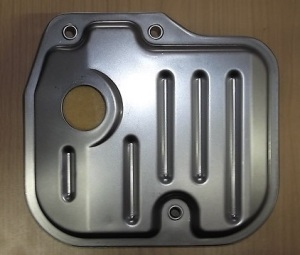 Фильтр масляный коробки передач