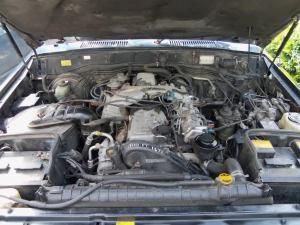 Двигатель 1HD-FTE