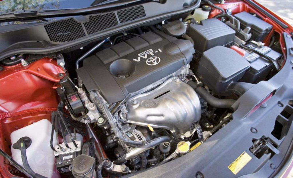 1AR-FE Toyota Venza
