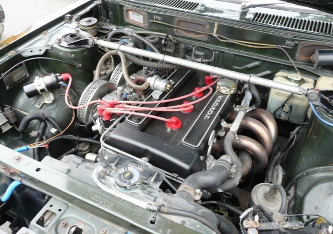 Двигатель 2Т