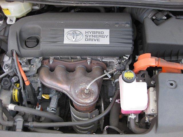 2az hybrid