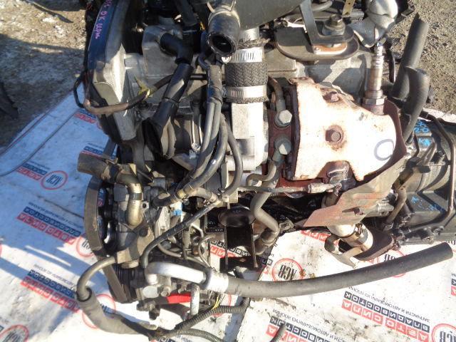 Двигатель 4a30t