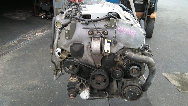 VQ20DE