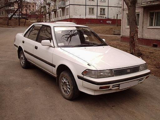 Toyota Corona at170